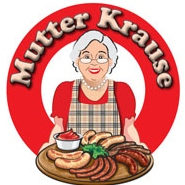 Mutter Krause Logo High